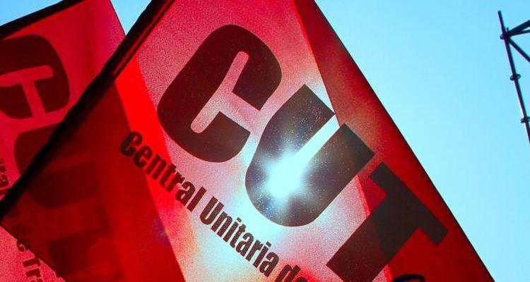 CUT propone sueldo mínimo de $500 mil, renta básica universal y congelar precios de bienes esenciales