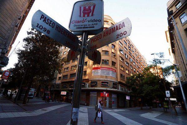 La economía chilena habría dejado atrás la recesión en marzo, pero se mantienen dudas para abril por efecto de las cuarentenas