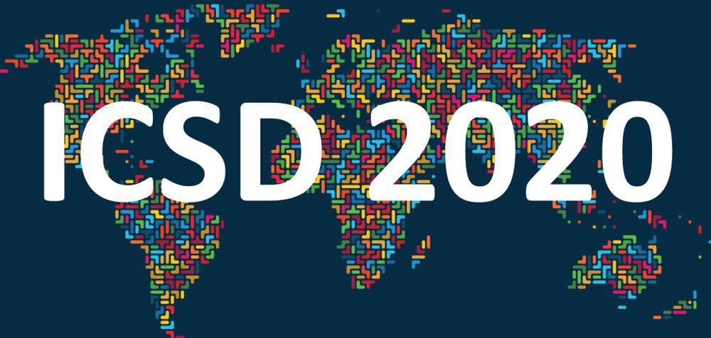Investigación de CLAPES UC recibe reconocimiento en Conferencia Internacional de Desarrollo Sustentable (ICSD) en la Universidad de Columbia de Estados Unidos